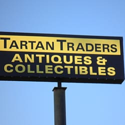 Photo Of Tartan Traders   Joplin, MO, United States. Look For Our Sign