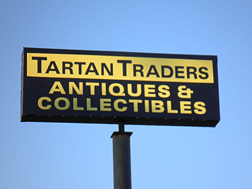 Tartan Traders: 300 Hodgdon Ln, Joplin, MO