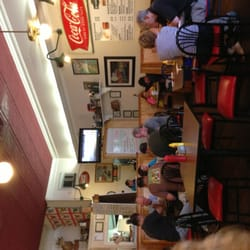 Photo Of Butcher Block Deli Monroe Ga United States Lunch Time At