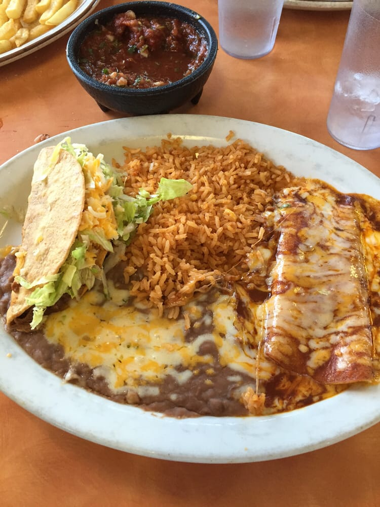 Photo Of Coronas Mexican Restaurant Arroyo Grande Ca United States This Is