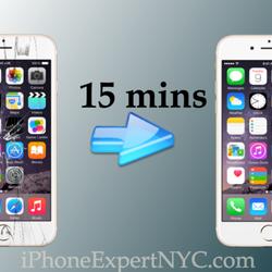 Iphone Expert Repair Nyc