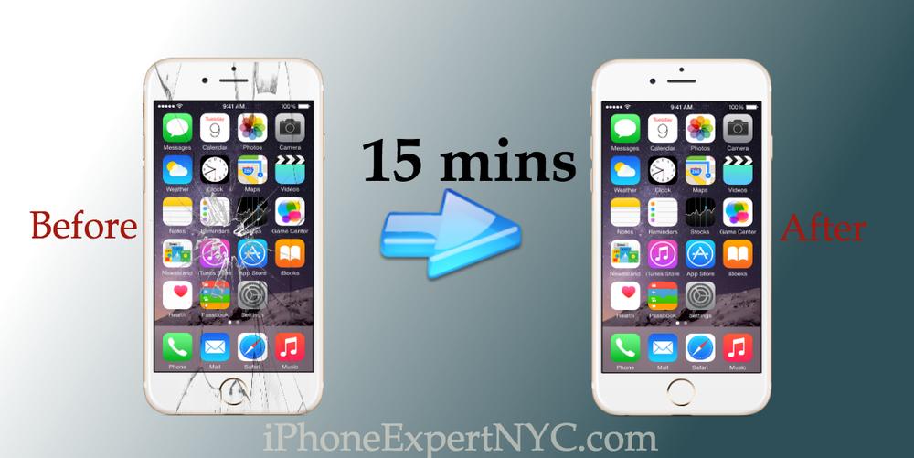 Fix Iphone S Screen Near Me