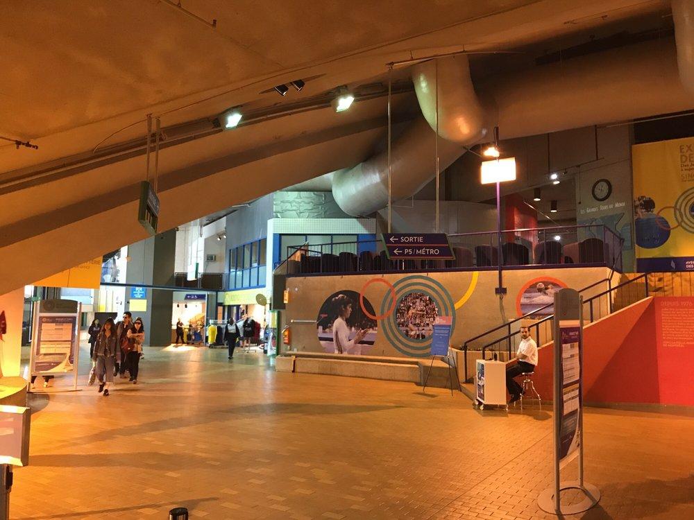 Stade Olympique de Montréal