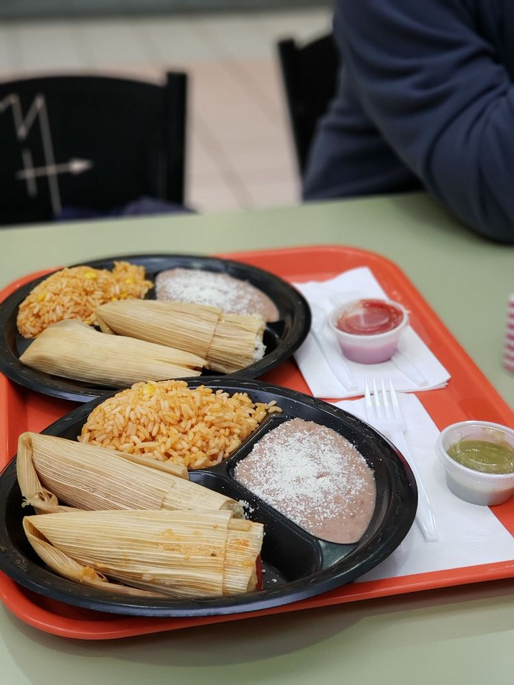 Tamale's Industry: 3800 Merle Hay Rd, Des Moines, IA