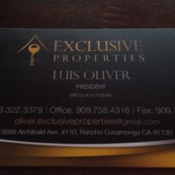 Nice Photo Of Century 21 Exclusive Properties   Rancho Cucamonga, CA, United  States. Call