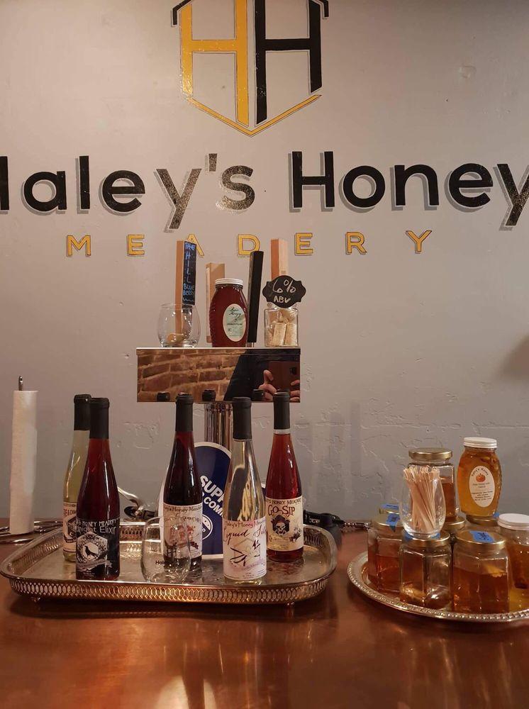 Haley's Honey Meadery