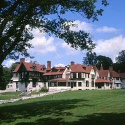 Photo Of Elm Court Estate Lenox Ma United States
