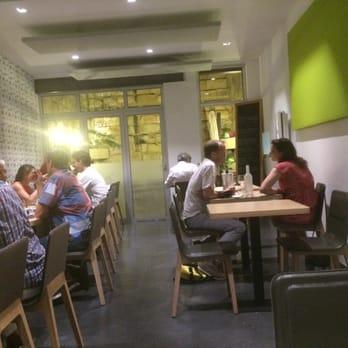 Une Cuisine En Ville Photos Avis Français Rue Du - Une cuisine en ville bordeaux