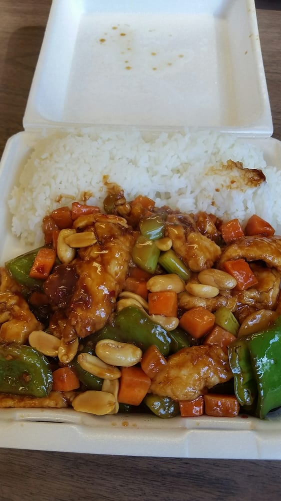 New Joy Wah Chinese 364 Westfield St West Springfield