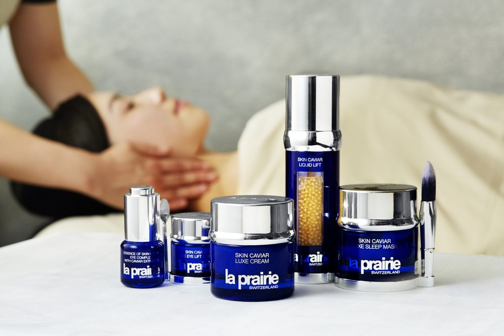 La Prairie at The Ritz-Carlton Spa