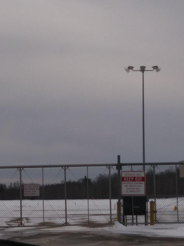 Chautauqua County Airport: 3163 Airport Dr, Jamestown, NY