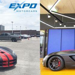 Expo Motor Cars 38 Photos 22 Reviews Car Dealers