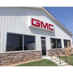 Chuck Nicholson Gmc >> Chuck Nicholson Gmc Auto Parts Supplies 135 W Broadway St