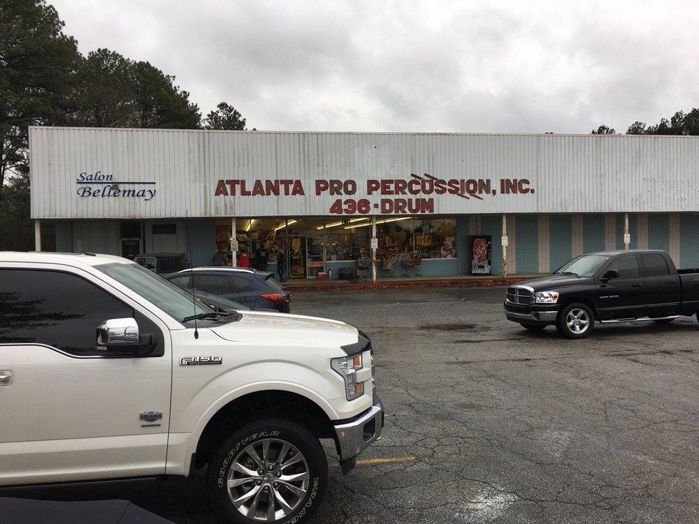 Atlanta Pro Percussion: 2520 Spring Rd SE, Smyrna, GA