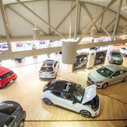 Photo Of Larson Hyundai S Tacoma Wa United States Showroom