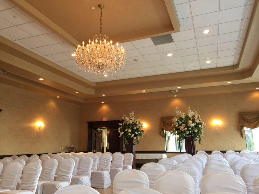 Crystal Gardens Banquet Center 12 Fotos E 18 Avalia Es Espa Os Para Eventos 16703 Fort St