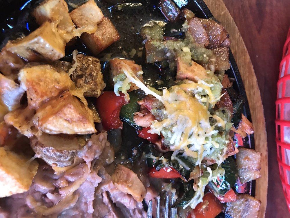 Trevino's Mexican Restaurant: 6815 E Hwy 37, Tuttle, OK