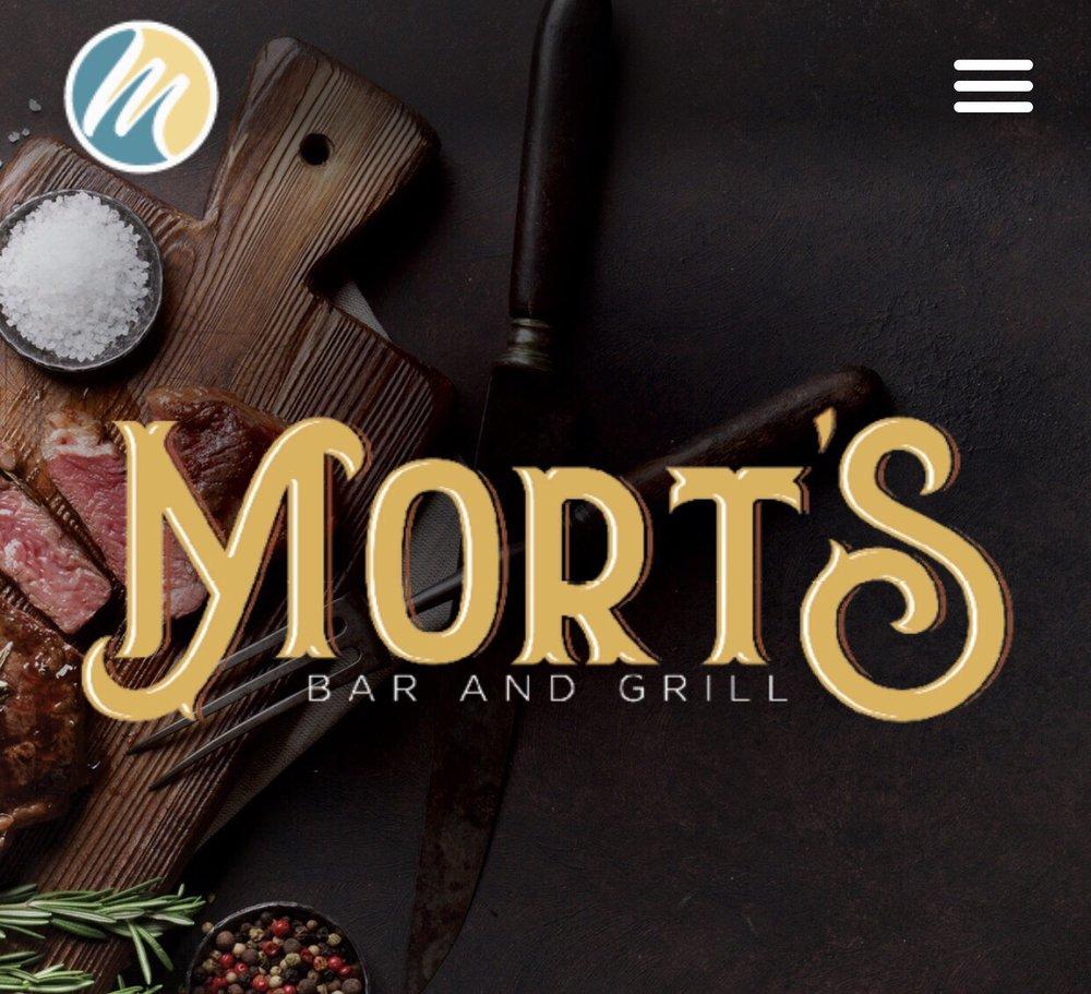Morts Bar & Grill