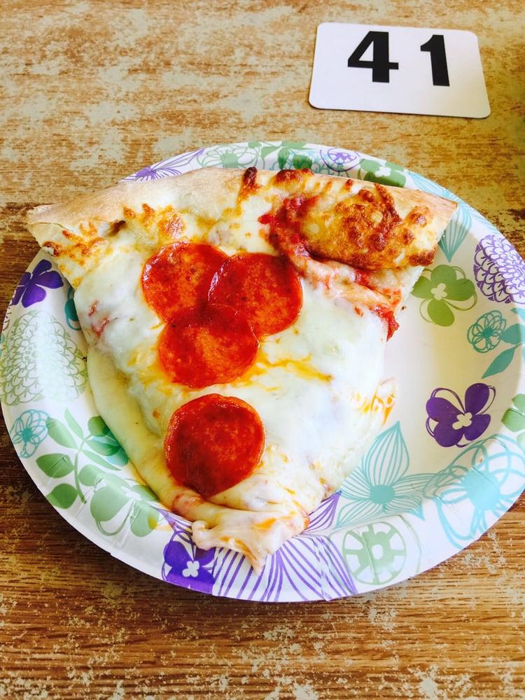 Jerseys Pizza: 985 Kendall Dr, San Bernardino, CA
