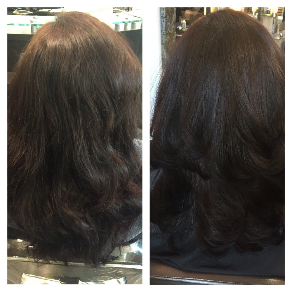 Color cut and style by Safa - Yelp