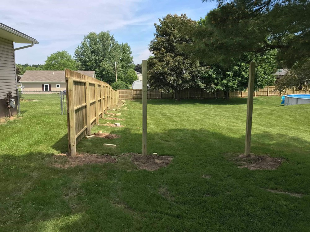 Mex Fencing: 4215 Pearsall Rd, Williamson, NY