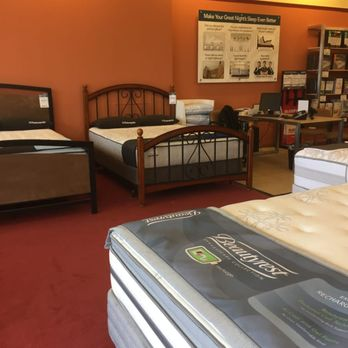 photo of mattress firm east walpole east walpole ma united states - Sleepys Bed Frame