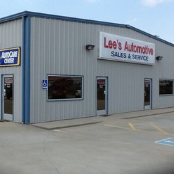 lee s automotive sales service car dealers 1501 vista ln clarksville tn phone number. Black Bedroom Furniture Sets. Home Design Ideas