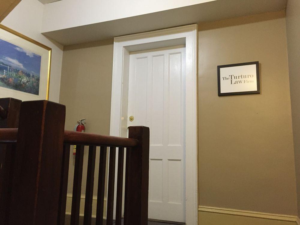The Turturo Law Firm: 7 Court St, Auburn, NY