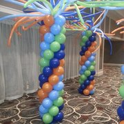 Photo Of Hi 5 Balloons Virginia Beach Va United States