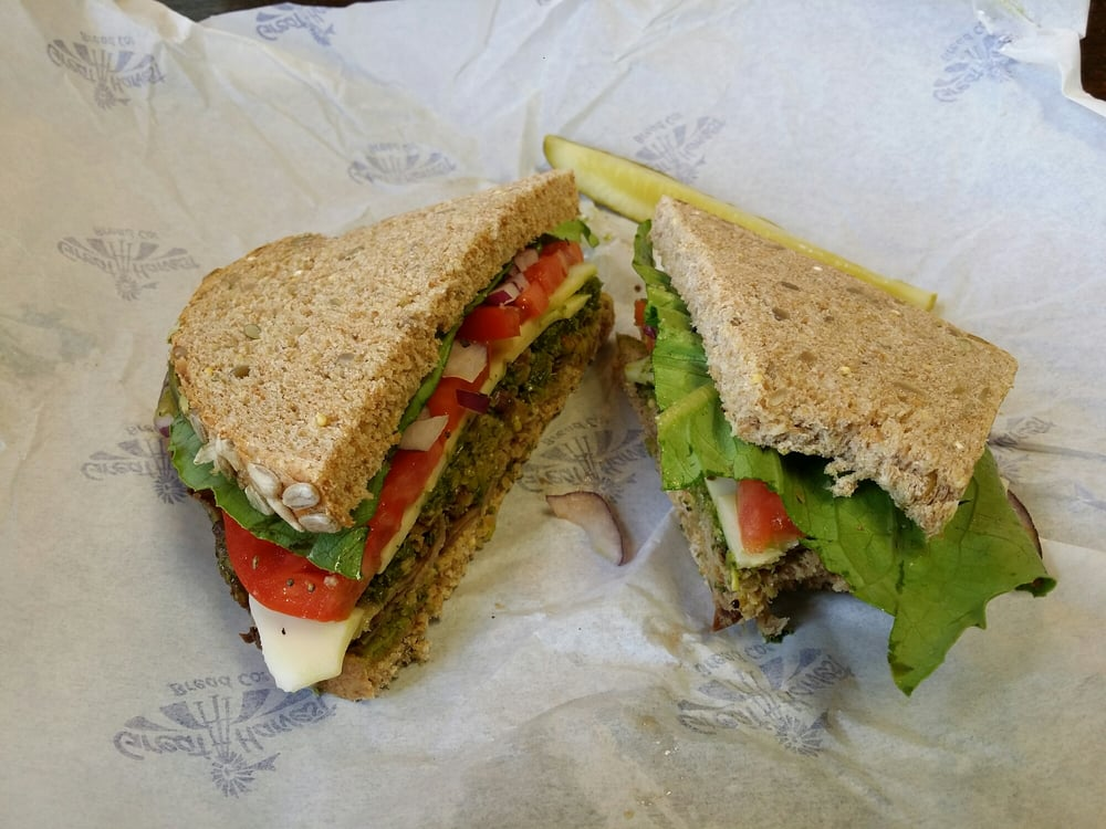 Great Harvest Bread Company: 2803 S Evans St, Greenville, NC