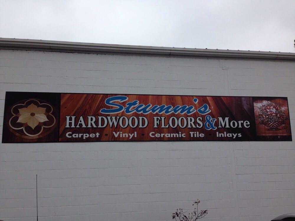 Stumm's Hardwood Floors: 620 Hull Dr, Elizabeth City, NC