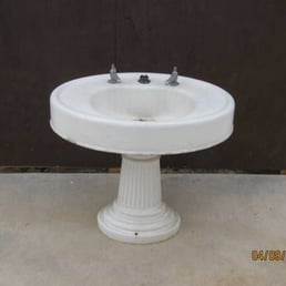 Bathroom Sinks In Anaheim Ca armstrong's antique plumbing & lighting - antiques - 2820 w orange