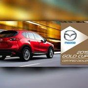 Gem Mazda - Car Dealers - 1465 Capital Cir NW, Tallahee, FL ...