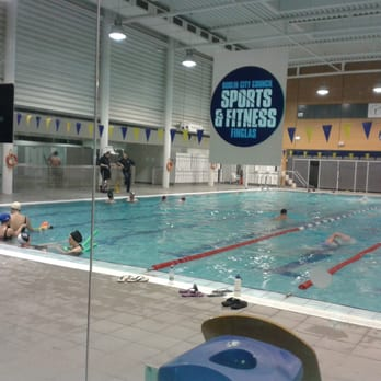 Finglas Swimming Pool Stadiums Concert Arenas Mellowes Road Finglas Finglas Co Dublin