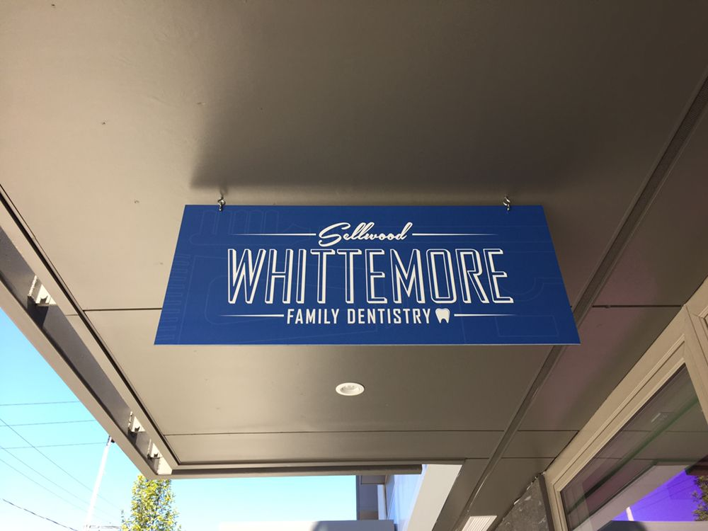 William Whittemore, DMD - Whittemore Family Dentistry | 8040 SE 13th Ave, Portland, OR, 97202 | +1 (503) 272-6631