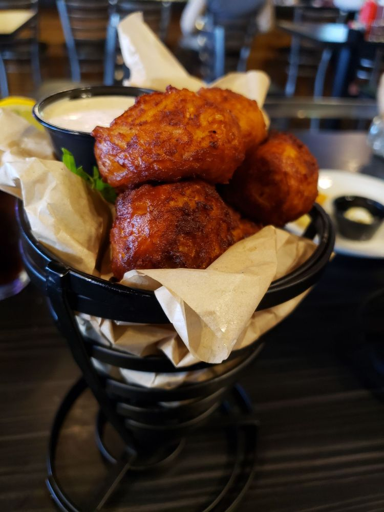 Social Spots from Food & Fire BBQ-Taphouse