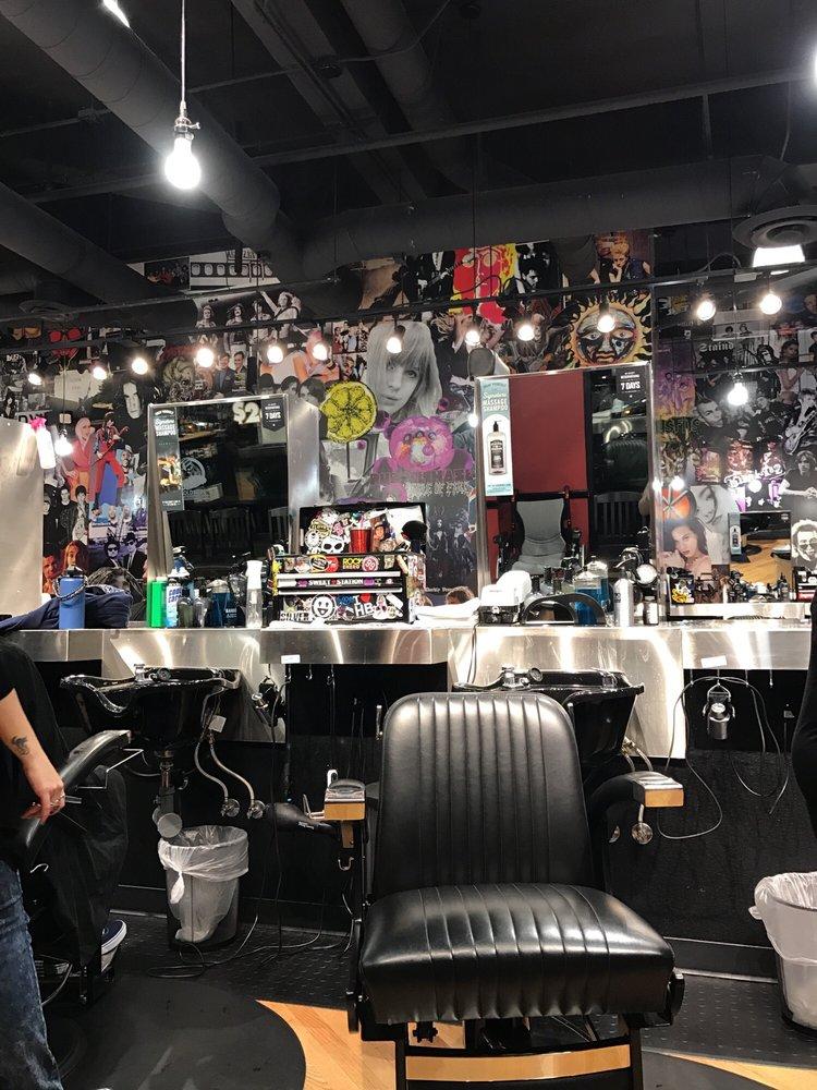 Floyd S  Barbershop Huntington Beach Ca