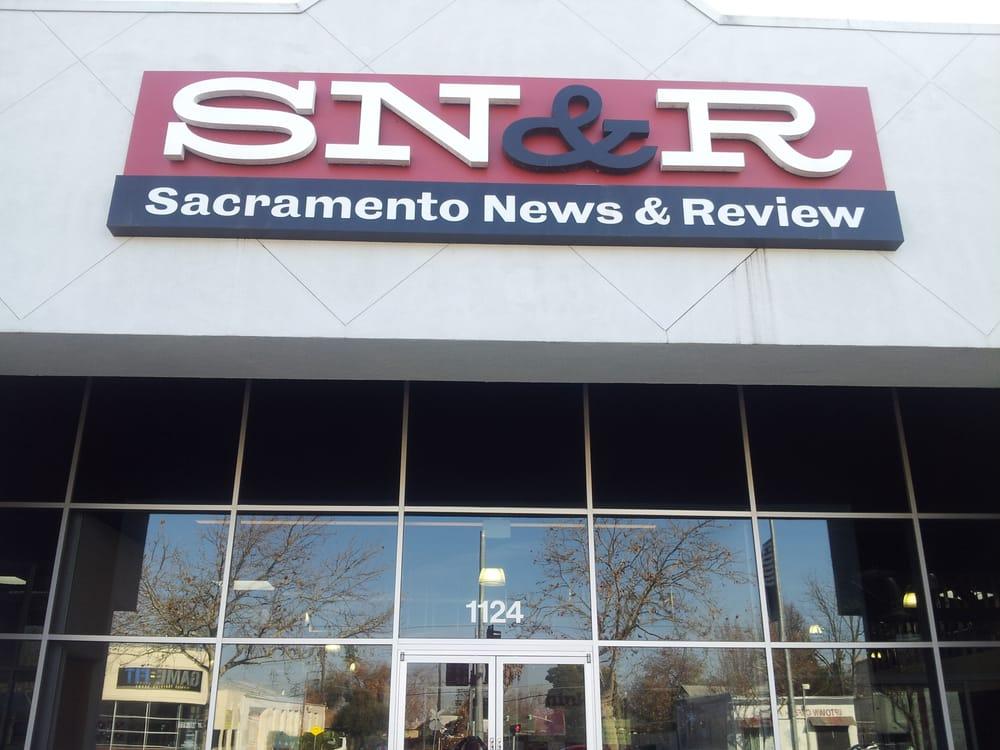 Sacramento reviews