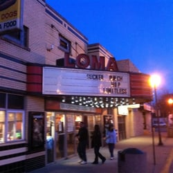 Loma Theater 15 Reviews Cinema 221 N Paw Paw St