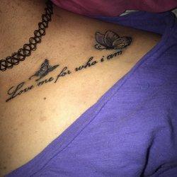Cruz Creations Tattoo 21 Photos 17 Reviews Tattoo 8395