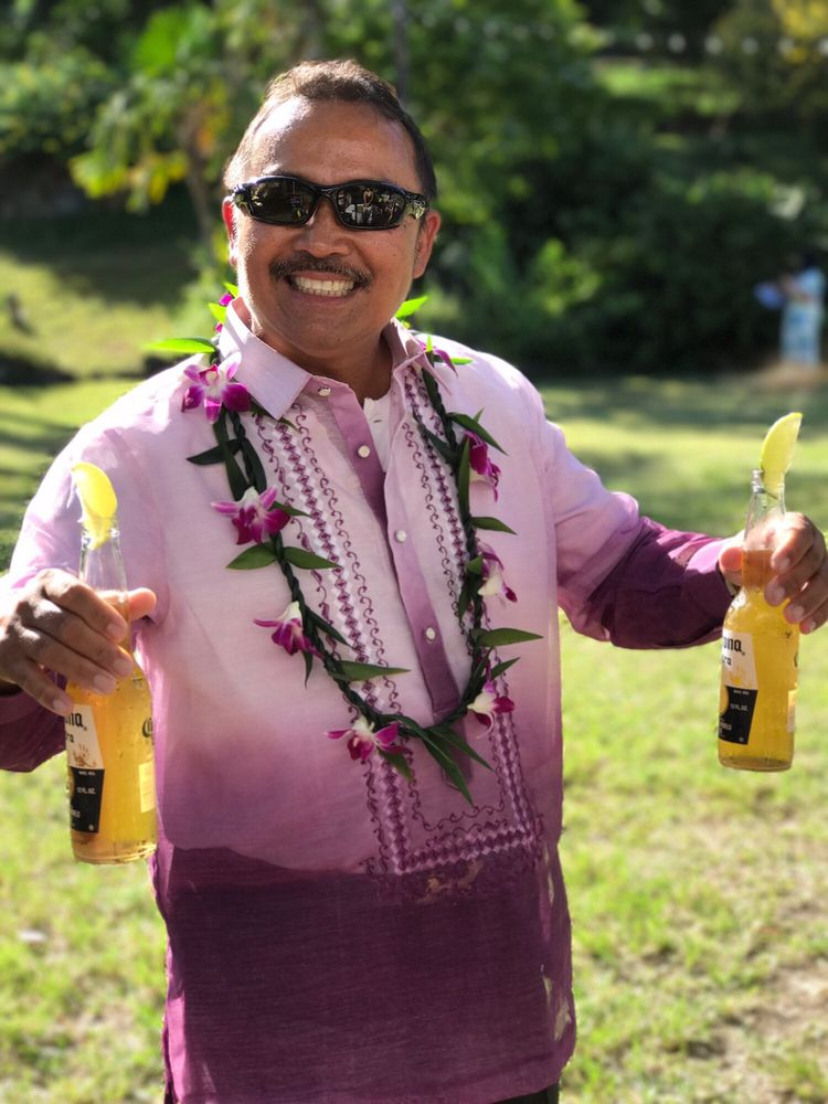 Spirits of Aloha Professional Bartending Services: Honolulu, HI