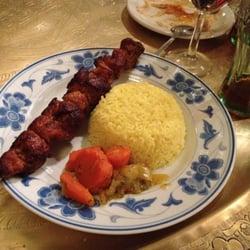 Moroccan Food In Sacramento Ca