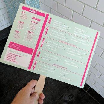Fresh Kitchen - 139 Photos & 124 Reviews - American (New) - 851 N ...