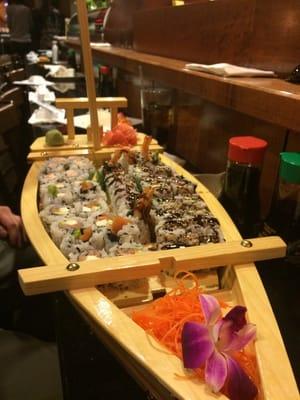 Ichiban Japanese Steak & Seafood