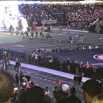 Photo Of Mercedes Benz Superdome   New Orleans, LA, United States. These