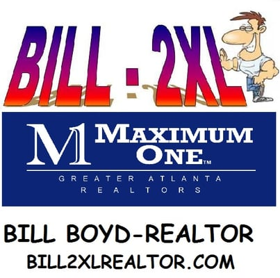 BIll Boyd Maximum One Realty - CLOSED - Real Estate Agents