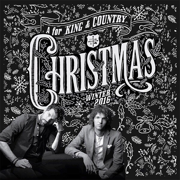 photo of rock church san diego ca united states for king - For King And Country Christmas Album