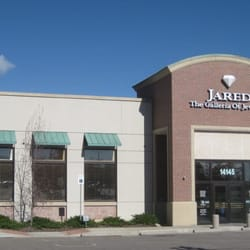 Jared Galleria Of Jewelry 25 Reviews Jewelry 14145 W Colfax Dr