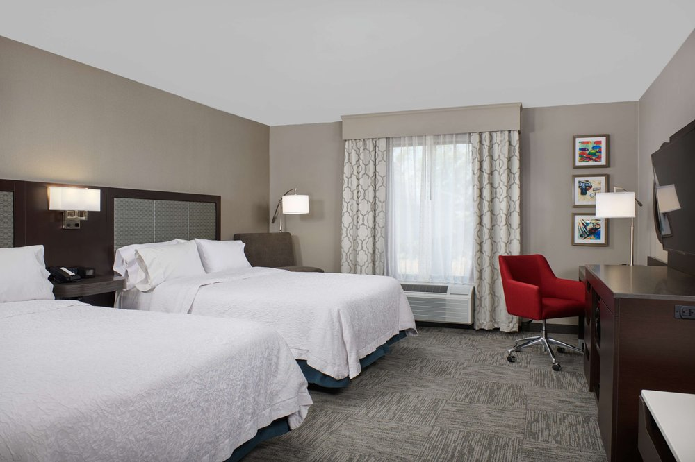 Hampton Inn Bartlesville: 130 SE Washington Blvd, Bartlesville, OK
