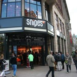 Snipes 15 Fotos 14 Beiträge Mode Mönckebergstr 25 Altstadt